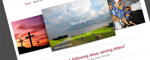 Brookwood Covenant Website